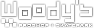 Woodys skateshop and skatepark